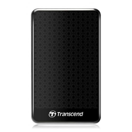 HDD Хард диск Transcend StoreJet 25A3K външен