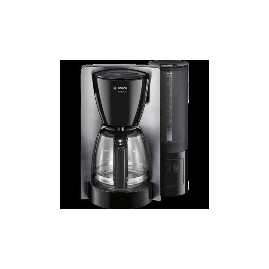 Кафемашина за шварц кафе Bosch ComfortLine TKA6A643