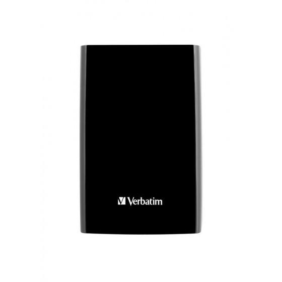 HDD Хард диск Verbatim Store'n'Go 1TB външен