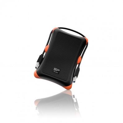 Silicon Power Armor A30 1TB външен хард диск