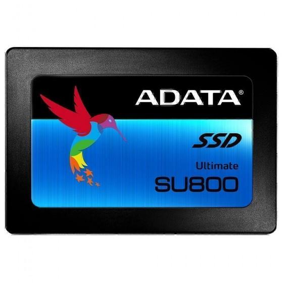 SSD Хард диск SU800, 256GB, 560/520 MB/s, 3D TLC