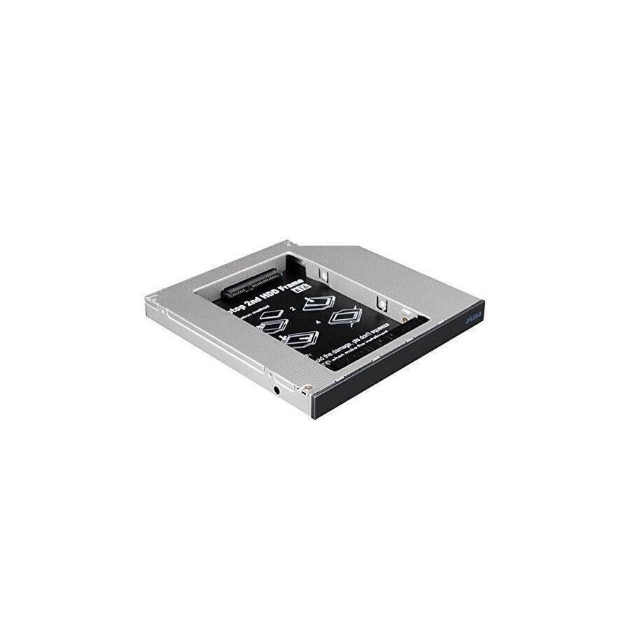 HDD Хард диск кутия Akasa N.Stor