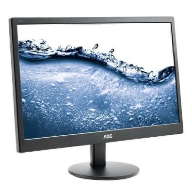 Монитор AOC 19.5'LED 1600x900 16:9 200cd