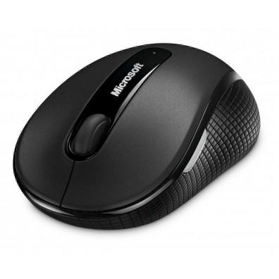 Мишка Microsoft Безжична MOBILE 4000