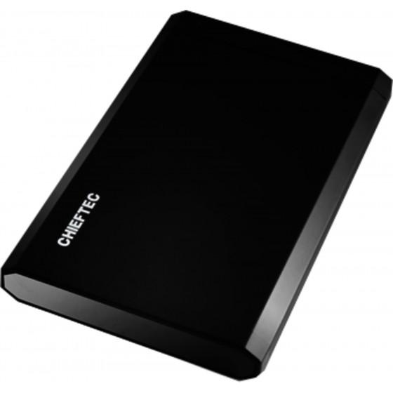 Chieftec CEB-2511-U3  кутия за хард диск