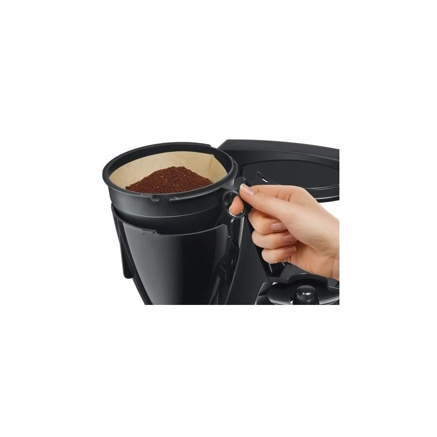 Кафемашина за шварц кафе Bosch ComfortLine TKA6A043
