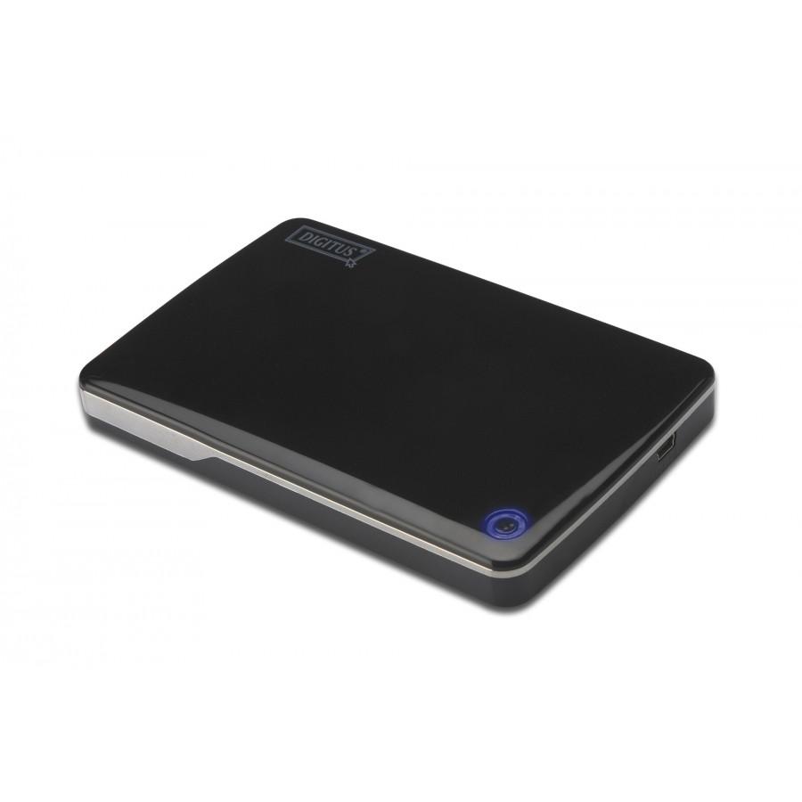 Кутия за харддиск Digitus  25'' IDE
