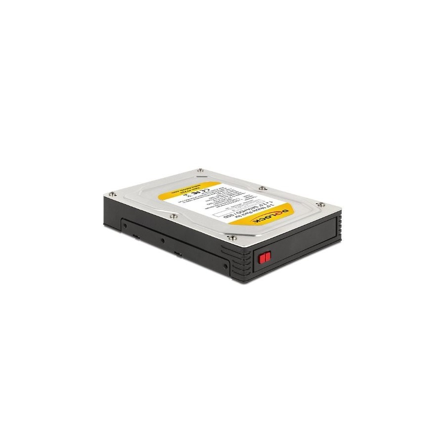 DeLOCK 47224 storage enclosure  кутия за хард диск