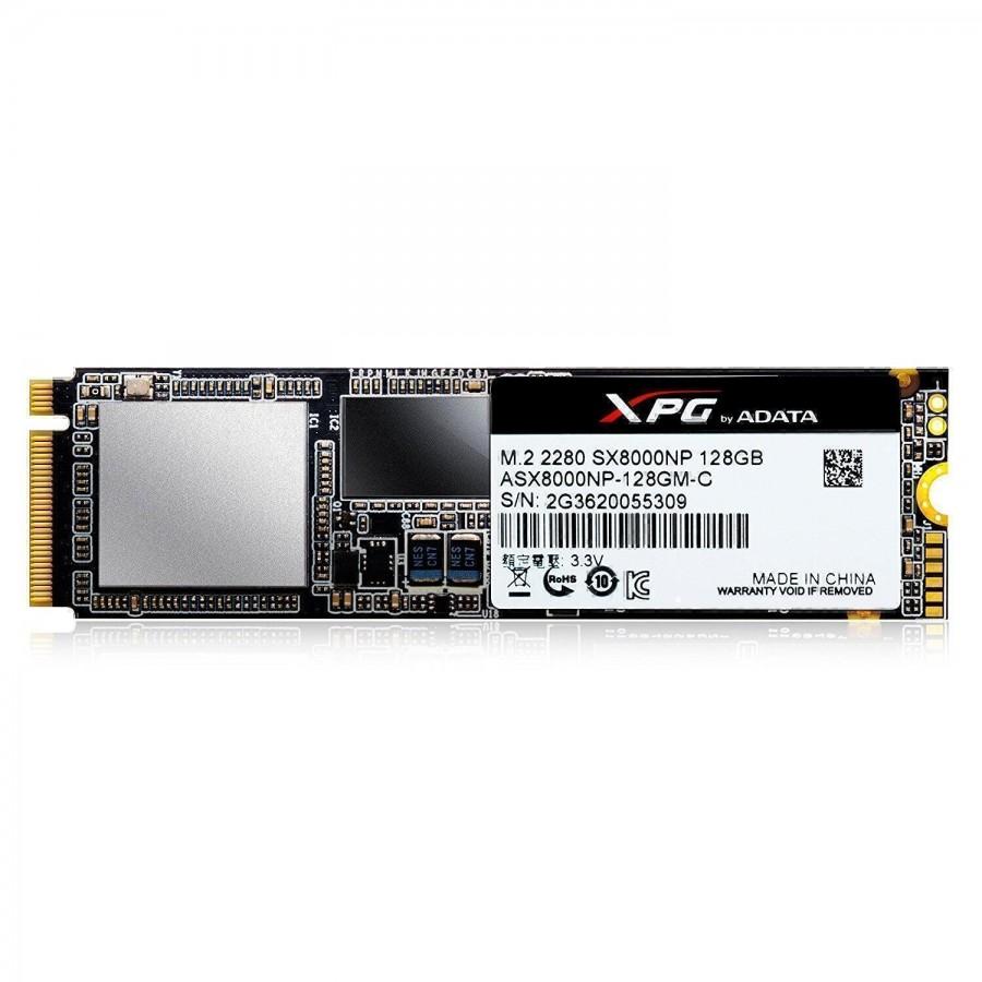 Компактен SSD XPG SX8000