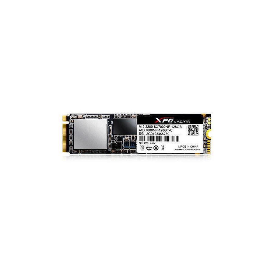 Компактен SSD XPG SX7000