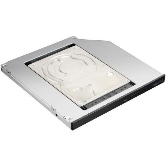 Akasa N.Stor S9 Кутия за хард диск