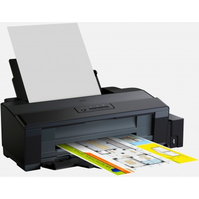 Мастилоструен Принтер EPSON Stylus фото L1800