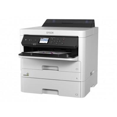 Принтер Epson WF-C5210DW