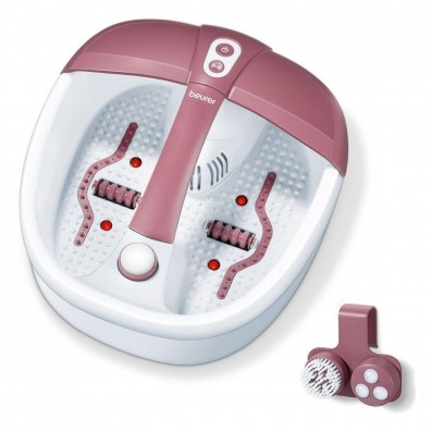 Хидромасажна вана Beurer FB 35, за крака с филтър за ароматерапия