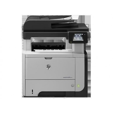 Принтер HP LaserJet Pro M521dn Multifunction A4; RA4; B5; B6; A5; A6; 1200 x 1200 dpi 42 ppm USB 2.0