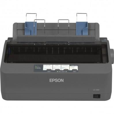 Матричен Принтер EPSON LX-350 EU