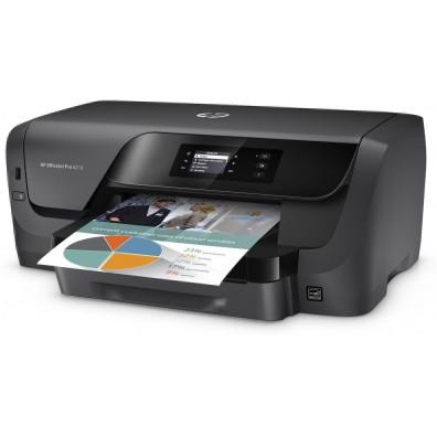 Принтери HP Officejet Pro 8210. професионално качество