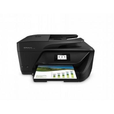 Принтер HP OfficeJet PRO 6950, цветно принтиране, функция скенер/копиране