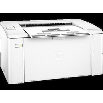 Принтер HP LaserJet Pro M102a A4; A5; A6; B5;23 ppm