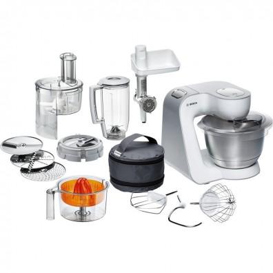 Кухненски робот Bosch MUM54251 Styline