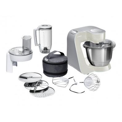Кухненски робот Bosch MUM 58L20