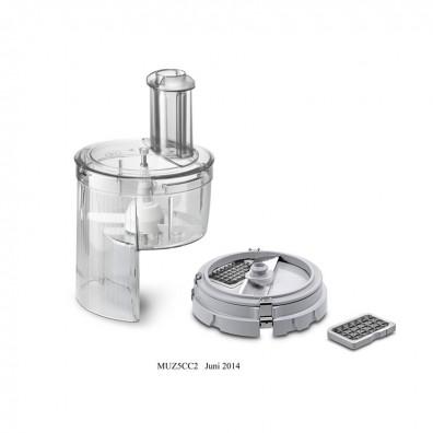Приставка за рязане на кубчета Bosch MUZ5CC2 за MUM 5