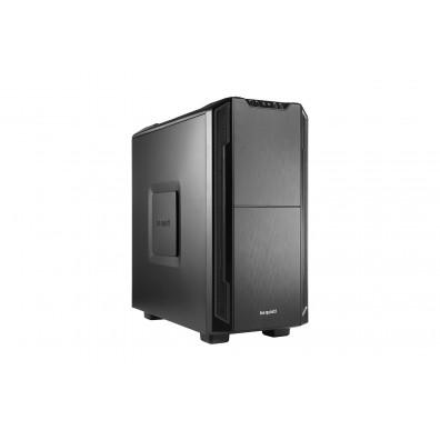 Кутия за компютър be quiet! Silent Base 600