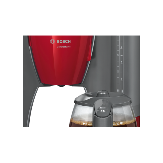 Кафемашина Bosch TKA 6A044