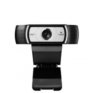 Уеб камера Logitech C930e