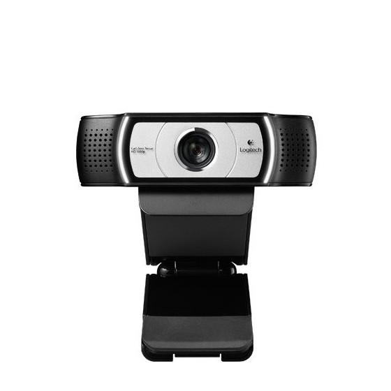 Уеб камера Logitech C930e, 1280 x 720., USB 2.0.