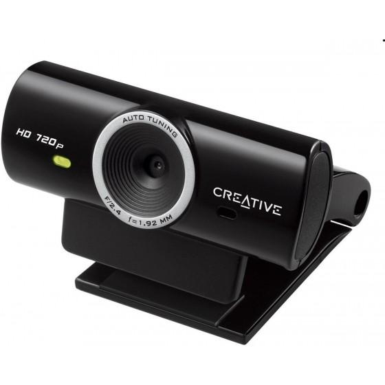 Уеб камера Creative Labs Live! Cam Sync HD
