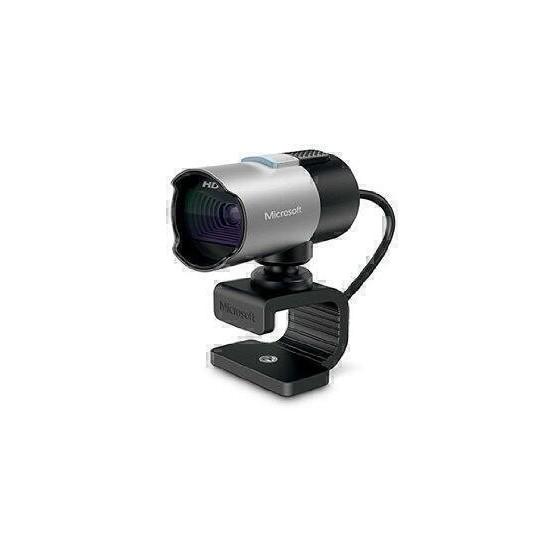 Уеб камера Microsoft LifeCam  Studio, 1280 x 720., USB 2.0.