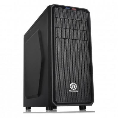 Кутия за компютър Thermaltake Versa H25