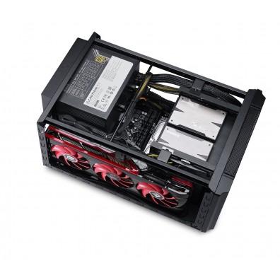 Кутия за компютър Cooler Master Elite 342