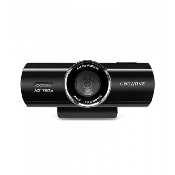 Уеб камера Creative Labs Live! Cam Connect HD