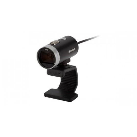 Уеб камера Microsoft LifeCam Cinema, 1280 x 720., USB 2.0.