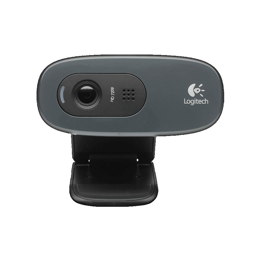 Уеб камера Logitech C270 HD 720p