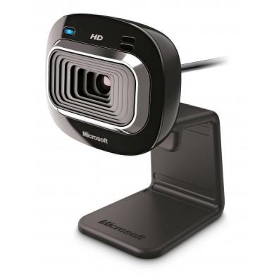 Уеб камера Microsoft LifeCam HD-3000