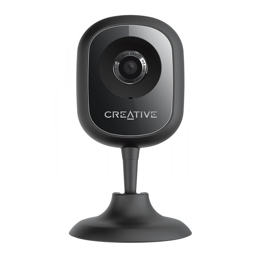 Уеб камера Creative Live! Cam IP SmartHD