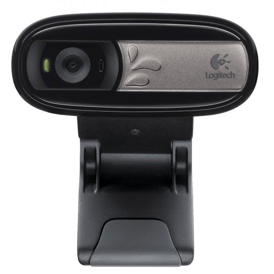 Уеб камера Logitech C170