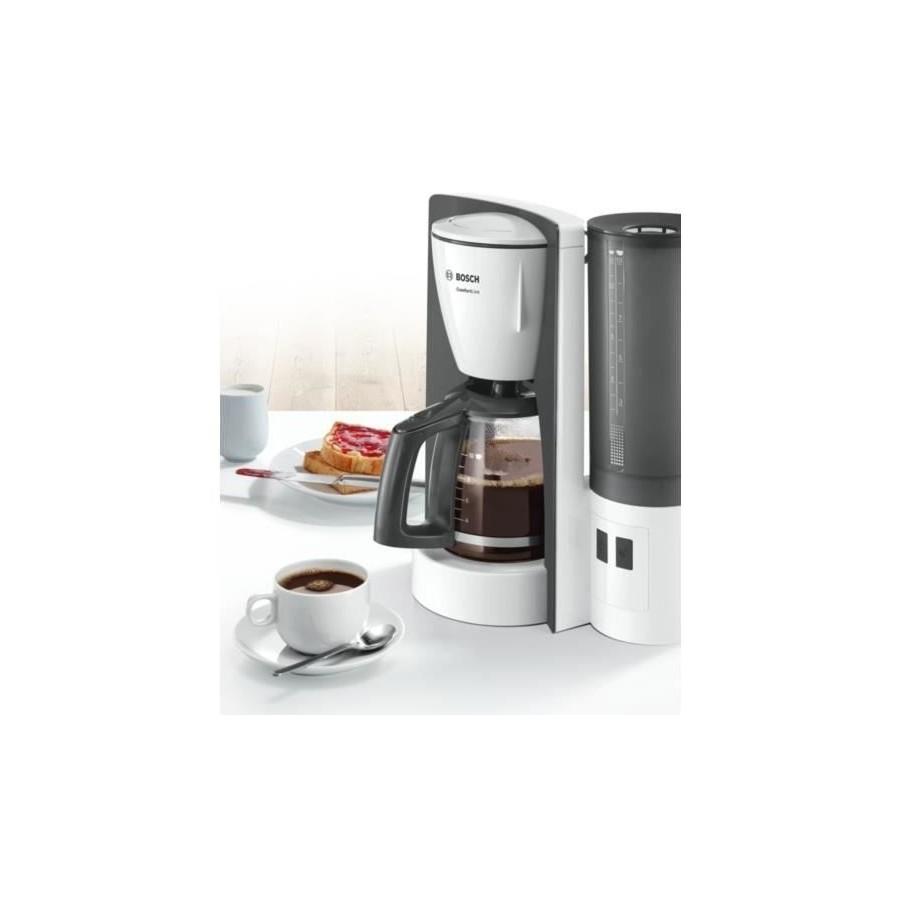 Кафемашина за шварц кафе Bosch ComfortLine TKA6A041
