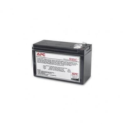 APC RBC110 Батерия за зареждане за BE550G-CP