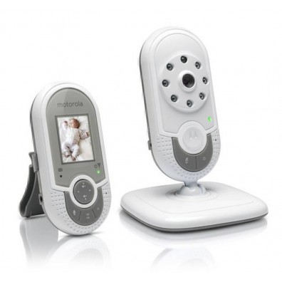 Motorola MBP621 NIANIA VIDEO бебефон