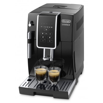 Кафемашина DeLonghi ECAM 350.15 B