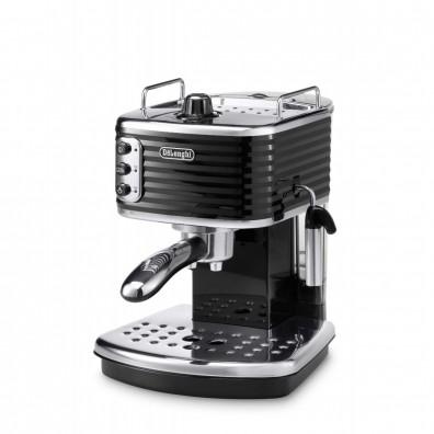 Кафемашина Delonghi ECZ 351.BK