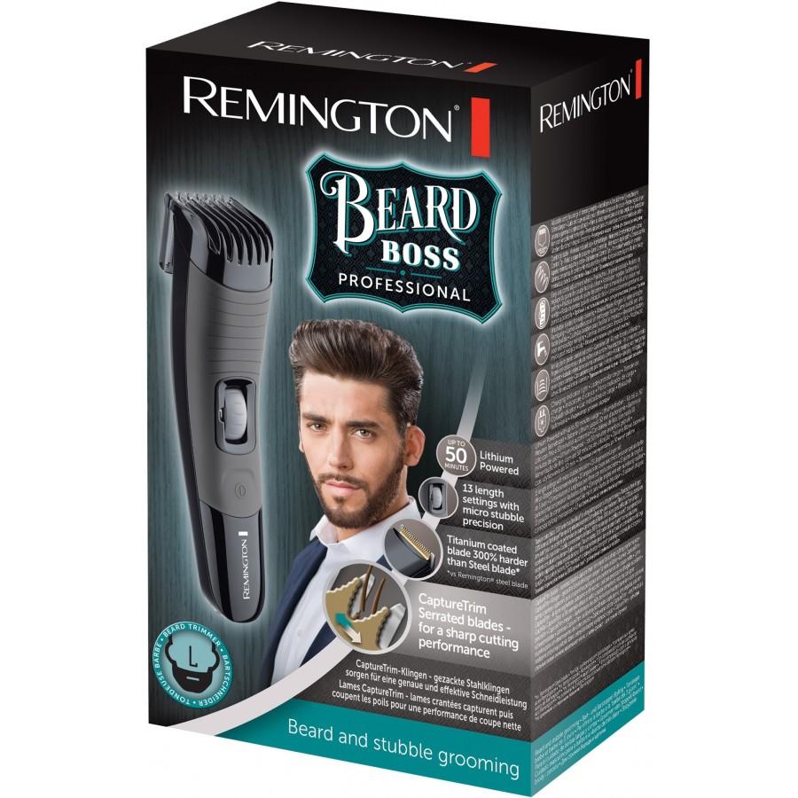 Тример за брада Remington MB4130