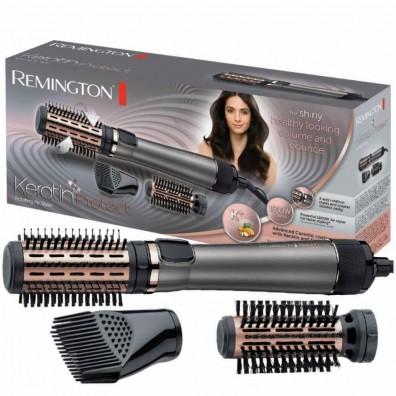 Ротационна четка Remington Keratin Protect AS8810, 1000W, Кератин, Бадемово масло