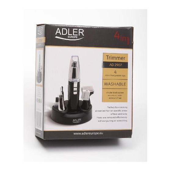 Тример за лице Adler AD 2907