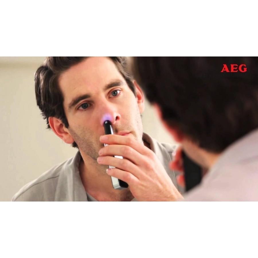 Тример за уши и нос AEG NE5637