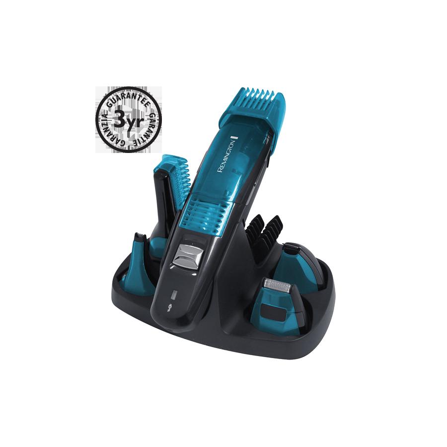Комбиниран тример Remington PG6070 Vacuum